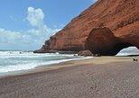 DayTrip To Legzira Beach & Tiznit With Lunch
