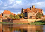 Malbork Castle & Mennonite Paths with Traditional Lunch