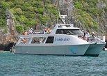 Blu Anda Catamaran Twilight Cruise & Dinner
