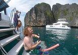 Blu Anda Catamaran to Phi Phi from Phuket