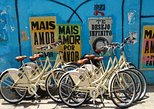 Bike Tour - Urban beaches and Rodrigo de Freitas Lagoon