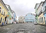 Salvador Historical City Center Tour