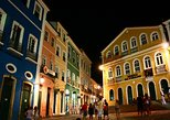 Pelourinho By Night - Dinner & Show