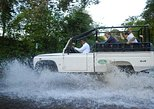 Waterfalls Jeep Tour