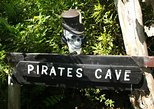 Admission Ticket to Pirates Caves