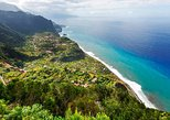 Best of Madeira Private Tour Half Day