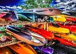MilwaukeeTandem Kayak Rental