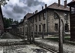 Auschwitz & Birkenau: Live-Guided tour with transportation and hotel pickup
