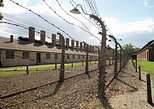 Auschwitz Birkenau Guided Tour with hotel pickup