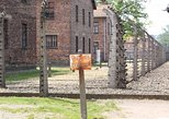 Auschwitz Birkenau with hotel pickup and private transport