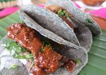 Mexican Street Tacos Hands-on Cooking Class and Market Tour