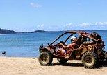 Jungle Beach Buggy Safari in Port Vila
