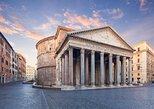 30-Minutes Pantheon Audio-guided Tour