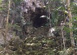Scary Trail Haunted Cave