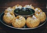 Private Kolkata Uptown Food Tour