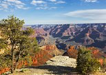 Grand Canyon & Sedona Day Tour from Phoenix - Lunch Included