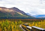 Alaska Railroad Anchorage to Denali One Way