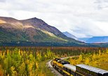 Alaska Railroad Denali to Anchorage One Way