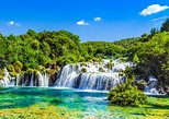 Full-Day Krka Waterfalls Tour from Split and Trogir