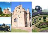Aberdeenshire Castle Tour