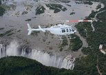 Helicopter Flight 12/13 Minute (Zimbabwe)