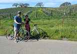 Santa Ynez Valley Biking and Tasting Tour