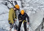Private Ice Climbing on Sólheimajökull