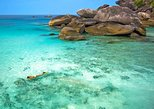 Similan Islands Snorkel Tour by Fantastic Similan Travel from Krabi