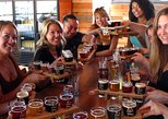La Palma Beer Trail Craft Brewery Tour (Anaheim, Placentia)