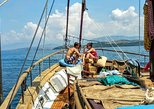 Corfu Full Day Sailing Experience