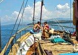 Corfu Full Day Sailing Experience