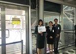 Bangkok Suvaanabhumi Airport: VIP Fasttrack Arrival & Departure Service