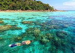 Snorkel Tour to Surin Islands by Fantastic Similan Travel from Khao Lak