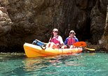 St Thomas Shore Excursion: Kayak and Coral Reef Discovery