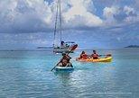 Coral Reef Snorkel and Kayak Tour