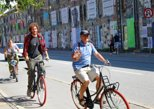 90 minute bike tour to Berlins best sights!