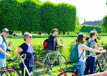 Berlin 1.5-hour City Highlights Bike Tour