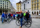 Munich 1.5-hour City Highlights Bike Tour