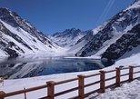 Full-Day tour Portillo Ski Resort