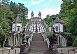 Braga and Guimarães small-group full-day tour from Porto with lunch