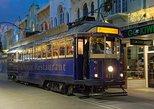 Tramway Restaurant Dinner Service through Christchurch