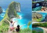 Full Day: West Nusa Penida Island Tour