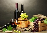 4x4 Nature and Wine Half Day Tour with Tastings