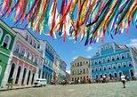 Private Historic Salvador 6 Hour Tour