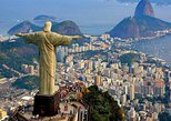 Best of Rio - Full day tour including tickets and traditional lunch