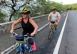 Half-day bike tour and hike to Diamond Head