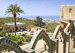 Kyrenia and Famagusta Excursion from Ayia Napa