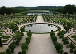 Private Round Trip to Palace of Versailles from Paris Center