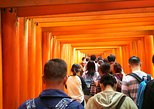 (Early Bird) Fushimi Inari & Nara Highlights Tour