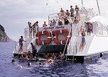 Na Pali Coast Catamaran Snorkeling Cruise with Lunch